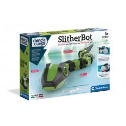 SlitherBot.