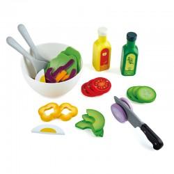 Huerto de verduras.