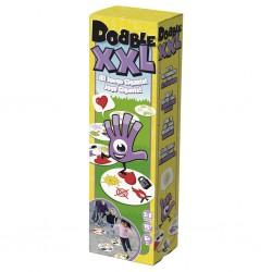 Dobble XXL.