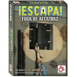 Deckscape: The Mystery of Eldorado.