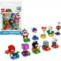 Character Packs, serie 2. Super Mario.