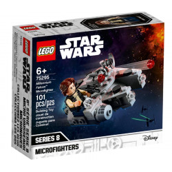 Resistance Y-wing Microfighter.