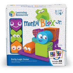 Mental Blox Junior.