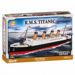 R.M.S. Titanic.