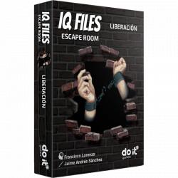 IQ Files, Liberación.
