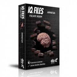 IQ Files, Pecados.