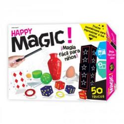 Happy Magic. 50 trucos.