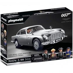007, James Bond.