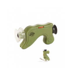 Zoomscope. NAVIR