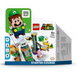Adventures with Mario Starter Course.