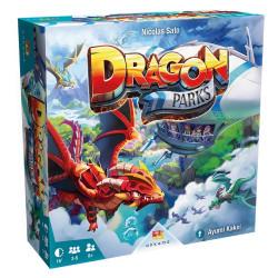 Dragon parks.