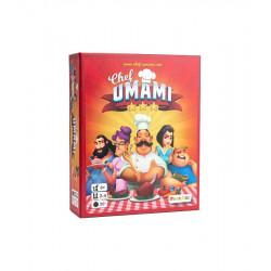 Chef Umami.