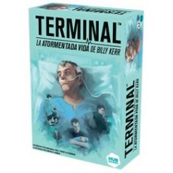 Terminal: La atormentada vida de Bily Kerr.
