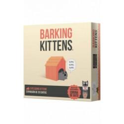 Barking Kittens.