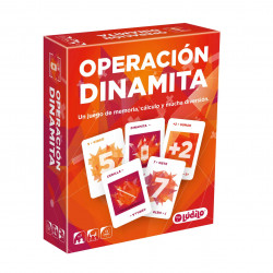 Operación dinamita.