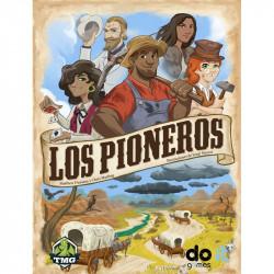Los Pioneros.