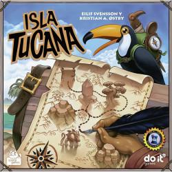 Isla Tucana.