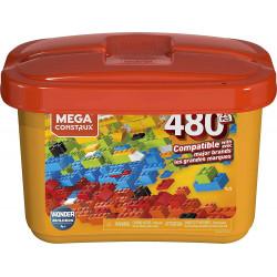 Mega construx. 480 pcs. MATTEL