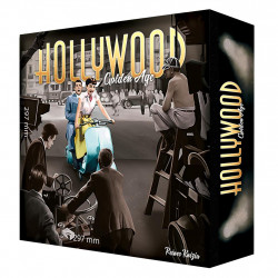 Hollywood Golden Age.