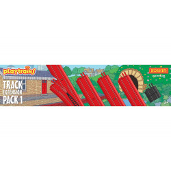 Track extension. Pack 1.