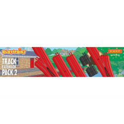 Track extension. Pack 2.