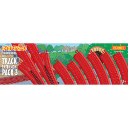 Track extension. Pack 3.