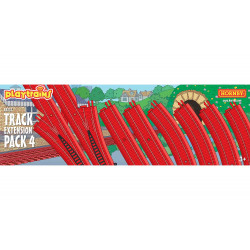 Track extension. Pack 4.