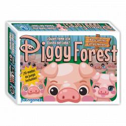 Piggy Forest.