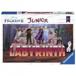 Laberinto Junior Frozen 2.