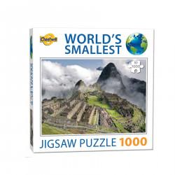 World´s smallest. Machu Picchu. 1000 pcs.