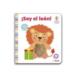 ¡Soy el león!