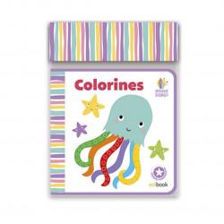 Colorines.